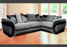 Oregan Corner Sofa